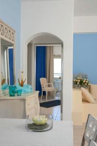 Villa Mare Monte ApartHotel, Apartmánové hotely  Malia - big - 17