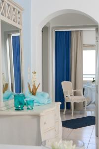 Villa Mare Monte ApartHotel, Апарт-отели  Малиа - big - 18