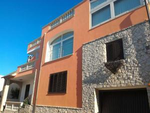 Casa Vacanza Giudy, Апартаменты  Кастро-ди-Лечче - big - 23