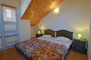 Rossitsa Holiday Apartments, Ferienwohnungen  Kranevo - big - 26