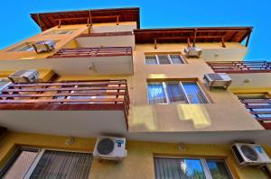 Rossitsa Holiday Apartments, Ferienwohnungen  Kranevo - big - 34