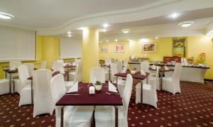 Hotel Reytan, Hotely  Varšava - big - 29