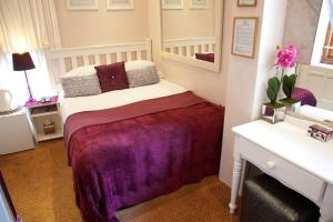 La Loggia Bed and Breakfast, Bed and Breakfasts  Durban - big - 13