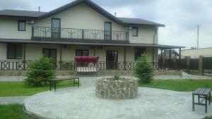 Hotel Villa, Hotels  Volzhskiy - big - 59