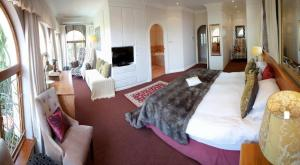 La Loggia Bed and Breakfast, Bed and Breakfasts  Durban - big - 16