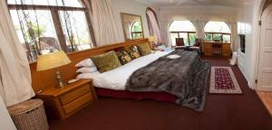 La Loggia Bed and Breakfast, Bed and Breakfasts  Durban - big - 18