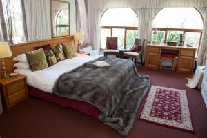 La Loggia Bed and Breakfast, Bed and Breakfasts  Durban - big - 19