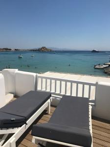 Acrogiali Hotel, Hotels  Platis Yialos Mykonos - big - 40