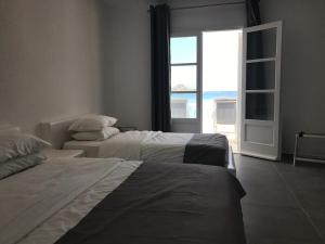 Acrogiali Hotel, Hotels  Platis Yialos Mykonos - big - 39