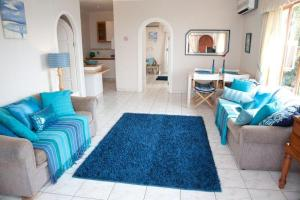 La Loggia Bed and Breakfast, Bed and Breakfasts  Durban - big - 29