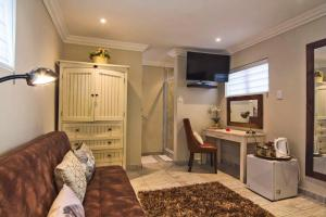 La Loggia Bed and Breakfast, Bed and Breakfasts  Durban - big - 36