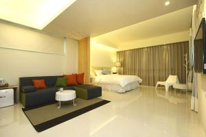 Buenos Garden Home Stay, Privatzimmer  Dayin - big - 3