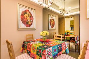 Aesop Apartment, Appartamenti  Canton - big - 22