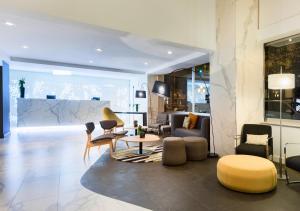 TRYP Alicante Gran Sol Hotel (11 of 42)