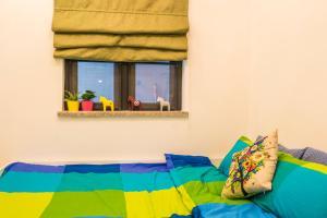 Aesop Apartment, Appartamenti  Canton - big - 20