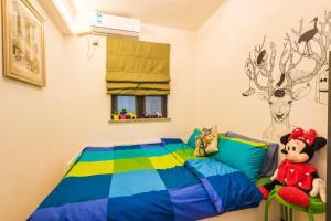Aesop Apartment, Appartamenti  Canton - big - 17