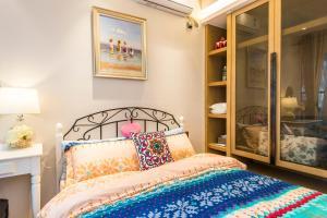 Aesop Apartment, Appartamenti  Canton - big - 12