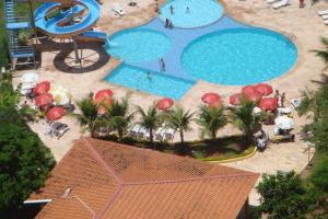 Hotel Fazenda Saint Nicolas, Farmy  Águas de Lindóia - big - 35