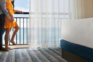 Hyatt House Virginia Beach / Oceanfront, Hotely  Virginia Beach - big - 19