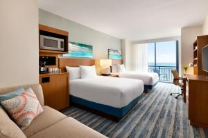 Hyatt House Virginia Beach / Oceanfront, Hotely  Virginia Beach - big - 16