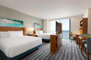 Hyatt House Virginia Beach / Oceanfront, Hotely  Virginia Beach - big - 14