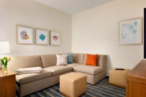 Hyatt House Virginia Beach / Oceanfront, Hotely  Virginia Beach - big - 13