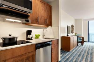 Hyatt House Virginia Beach / Oceanfront, Hotely  Virginia Beach - big - 11
