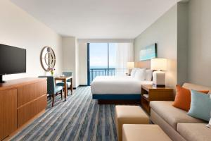 Hyatt House Virginia Beach / Oceanfront, Hotely  Virginia Beach - big - 10