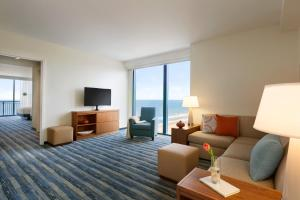 Hyatt House Virginia Beach / Oceanfront, Hotely  Virginia Beach - big - 9