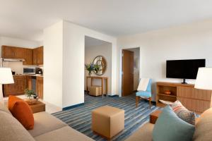 Hyatt House Virginia Beach / Oceanfront, Hotely  Virginia Beach - big - 5
