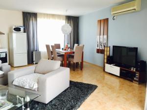 Apartments Aheloy Palace, Апартаменты  Ахелой - big - 89