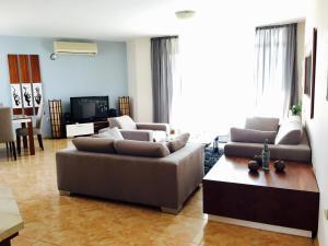 Apartments Aheloy Palace, Апартаменты  Ахелой - big - 87