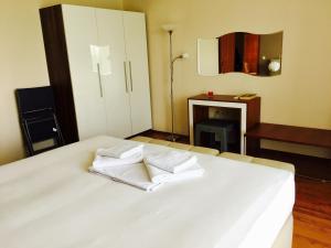 Apartments Aheloy Palace, Апартаменты  Ахелой - big - 85