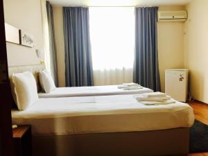 Apartments Aheloy Palace, Апартаменты  Ахелой - big - 47