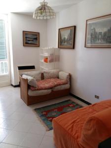Casa Elsa, Prázdninové domy  Corniglia - big - 20