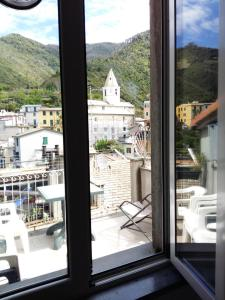 Casa Elsa, Prázdninové domy  Corniglia - big - 22