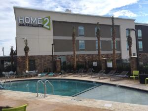 Home2 Suites By Hilton St. Simons Island, Hotels  Saint Simons Island - big - 18