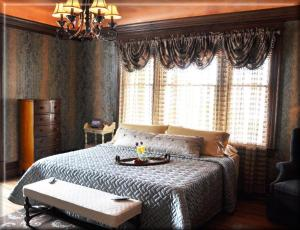 Sebring Mansion Inn & Spa, Мини-гостиницы  Sebring - big - 4