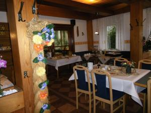 Gasthof zur Hochheide, Penzióny  Winterberg - big - 26