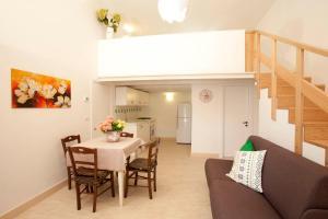 Villa Rosato, Appartamenti  Selva di Fasano - big - 1