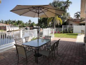Relaxing Getaway, Ferienhäuser  Pompano Beach - big - 5