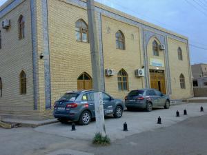 Islambek Hotel, Szállodák  Khiva - big - 52