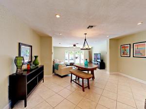 3206 Robbins Road Home Home, Дома для отпуска  Помпано-Бич - big - 8