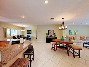 3206 Robbins Road Home Home, Дома для отпуска  Помпано-Бич - big - 9