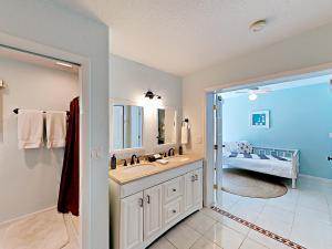 3206 Robbins Road Home Home, Дома для отпуска  Помпано-Бич - big - 17