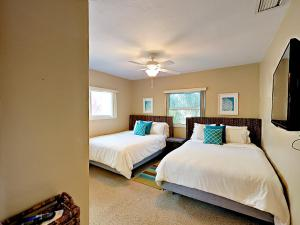 3206 Robbins Road Home Home, Дома для отпуска  Помпано-Бич - big - 19