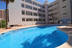 Frentemar Costa Calpe, Apartmanok  Calpe - big - 3