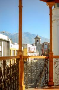 Le Foyer Hostel Arequipa, Hostelek  Arequipa - big - 63