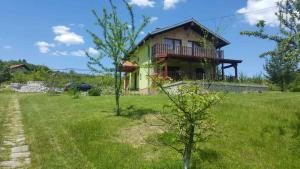 Holiday Home Anesa