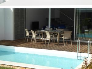 CIP-V3 Design, Villas  Albufeira - big - 27
